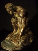 Narcissus bronze