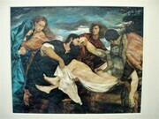 Titian reproduction